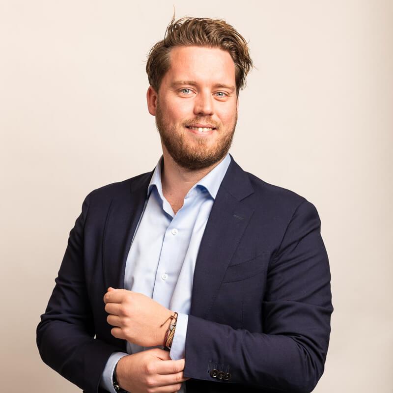 Derek van Essen