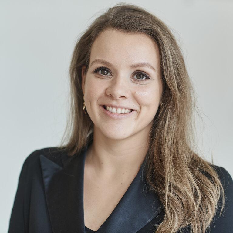 Elise Tobback